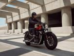 Harley-Davidson Sportster Forty-Eight ฮาร์ลีย์-เดวิดสัน สปอร์ตสเตอร์ ปี 2020 ภาพที่ 02/11