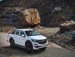 Chevrolet Colorado Trail Boss 4X2 MT เชฟโรเลต โคโลราโด ปี 2019 ภาพที่ 02/20