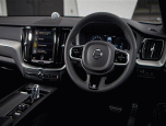Volvo XC60 T8 Twin Engine AWD Momentum วอลโว่ เอ็กซ์ซี60 ปี 2017 ภาพที่ 08/10