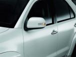 โตโยต้า Toyota Fortuner 3.0 V 2WD ฟอร์จูนเนอร์ ปี 2012 ภาพที่ 11/20