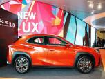 Lexus UX 250h Luxury เลกซัส ปี 2019 ภาพที่ 02/20