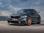 BMW M4 GTS บีเอ็มดับเบิลยู เอ็ม 4 ปี 2016 ภาพที่ 03/12