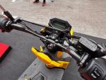 Honda Zoomer X ACG110CBTL MY19 ฮอนด้า ซูมเมอร์เอ็กซ์ ปี 2019 ภาพที่ 04/10