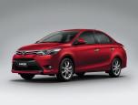 โตโยต้า Toyota Vios 1.5 J M/T วีออส ปี 2013 ภาพที่ 06/16