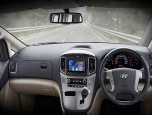 Hyundai H1 Deluxe MY2018 ฮุนได H1 ปี 2018 ภาพที่ 4/9