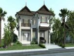 บ้านเวียงนารา (Baan Wiang Na Ra) ภาพที่ 1/2