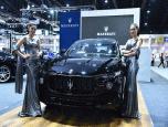Maserati Levante S มาเซราติ เลอวานเต้ ปี 2017 ภาพที่ 1/5