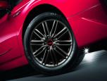 Toyota Prius TRD Sportivo II Standard โตโยต้า พรีอุส ปี 2012 ภาพที่ 06/10