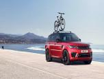 Land Rover Range Rover Sport Hybrid Petrol HSE แลนด์โรเวอร์ เรนจ์โรเวอร์ ปี 2019 ภาพที่ 07/16
