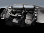 Toyota Prius 1.8 Top Option โตโยต้า พรีอุส ปี 2012 ภาพที่ 13/20