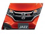 Honda Jazz S MT 2017 ฮอนด้า แจ๊ส ปี 2017 ภาพที่ 3/8