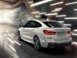 BMW Series 6 630d Gran Turismo M Sport บีเอ็มดับเบิลยู ซีรีส์6 ปี 2017 ภาพที่ 06/12