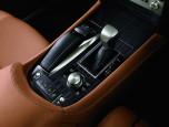Lexus LS 460 Long Wheel Base เลกซัส ปี 2012 ภาพที่ 12/15