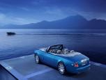 Rolls-Royce Phantom Drophead Coupe Waterspeed Collection โรลส์-รอยซ์ ปี 2015 ภาพที่ 2/8