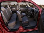 เชฟโรเลต Chevrolet Corolado C-Cab 2.5 LS1 โคโลราโด้ ปี 2011 ภาพที่ 04/16
