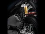 Yamaha LEXI S Version 125 ABS ยามาฮ่า LEXI ปี 2018 ภาพที่ 12/20