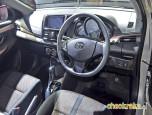 Toyota Vios 1.5 G CVT โตโยต้า วีออส ปี 2017 ภาพที่ 09/16