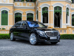 Mercedes-benz Maybach s500 Premium เมอร์เซเดส-เบนซ์ เอส 500 ปี 2015 ภาพที่ 02/20