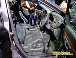 Honda CR-V 1.6 EL i-DTEC 4WD ฮอนด้า ซีอาร์-วี ปี 2017 ภาพที่ 13/20