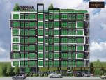 เวลาดี คอนโดมิเนี่ยม แจ้งวัฒนะ (Vela De Condominium Chaeng Watthana) ภาพที่ 1/6