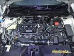 Honda Civic 1.5 Turbo Hatchback ฮอนด้า ซีวิค ปี 2017 ภาพที่ 20/20
