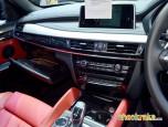 BMW X6 xDrive30d M Sport บีเอ็มดับเบิลยู เอ็กซ์6 ปี 2018 ภาพที่ 14/16