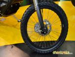 Zero Motorcycles FX ZF 2.8 ซีโร มอเตอร์ไซค์เคิลส์ เอฟเอ็กซ์ ปี 2014 ภาพที่ 12/14