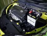 Toyota Yaris 1.2 G+ โตโยต้า ยาริส ปี 2018 ภาพที่ 08/11