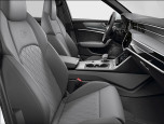 Audi A6 Avant 55 TFSI quattro S line MHEV ออดี้ เอ6 ปี 2018 ภาพที่ 09/13