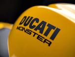 Ducati Monster 821 Yellow/Black MY18 ดูคาติ มอนสเตอร์ ปี 2018 ภาพที่ 5/6