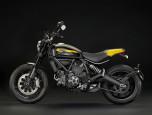 Ducati Scrambler Full Throttle ดูคาติ สแคมเบอร์ ปี 2014 ภาพที่ 02/10