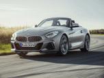 BMW Z4 M40i MY19 บีเอ็มดับเบิลยู แซด4 ปี 2019 ภาพที่ 1/8