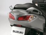 Suzuki Burgman 200 ABS ซูซูกิ ปี 2017 ภาพที่ 08/20