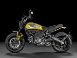 Ducati Scrambler Icon ดูคาติ สแคมเบอร์ ปี 2014 ภาพที่ 02/15