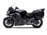 Kawasaki 1400GTR ABS คาวาซากิ 1400จีทีอาร์ ปี 2014 ภาพที่ 02/10