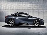 BMW i8 Protonic dark silver บีเอ็มดับเบิลยู ไอแปด ปี 2017 ภาพที่ 2/6