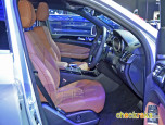 Mercedes-benz GLE-Class GLE 350 d 4MATIC Coupe AMG Dynamic เมอร์เซเดส-เบนซ์ จีแอลอี ปี 2015 ภาพที่ 16/20