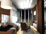 สกายวอล์ค คอนโดมิเนียม (Sky Walk Condominium) ภาพที่ 9/9