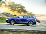 Bentley Continental BENTAYGA เบนท์ลี่ย์ คอนติเนนทัล ปี 2017 ภาพที่ 02/10