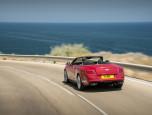 Bentley Continental GT V8 S Convertible เบนท์ลี่ย์ คอนติเนนทัล ปี 2014 ภาพที่ 04/14