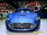 Maserati GranTurismo MC Stradale มาเซราติ แกรนทัวริสโม่ ปี 2014 ภาพที่ 09/12