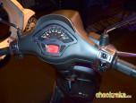 Vespa Sprint 150 3Vie เวสป้า สปริ้นท์ ปี 2014 ภาพที่ 17/18