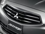 Mitsubishi Attrage Limited Edition มิตซูบิชิ แอททราจ ปี 2018 ภาพที่ 3/7