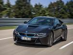 BMW i8 with Pure Impulse บีเอ็มดับเบิลยู ไอแปด ปี 2014 ภาพที่ 01/15