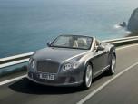 Bentley Continental GT W12 Convertible เบนท์ลี่ย์ คอนติเนนทัล ปี 2012 ภาพที่ 06/12
