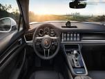 Porsche Panamera 4 E-Hybrid ปอร์เช่ พานาเมร่า ปี 2016 ภาพที่ 09/10