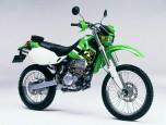 Kawasaki KLX 250 คาวาซากิ ปี 2010 ภาพที่ 3/5