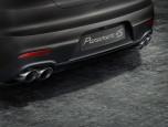Porsche Panamera 4S ปอร์เช่ พานาเมร่า ปี 2016 ภาพที่ 06/12
