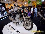 Honda CB 1100 EX ฮอนด้า ปี 2014 ภาพที่ 08/14
