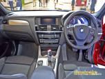 BMW X4 xDrive20i M Sport บีเอ็มดับเบิลยู เอ็กซ์ 4 ปี 2016 ภาพที่ 15/20